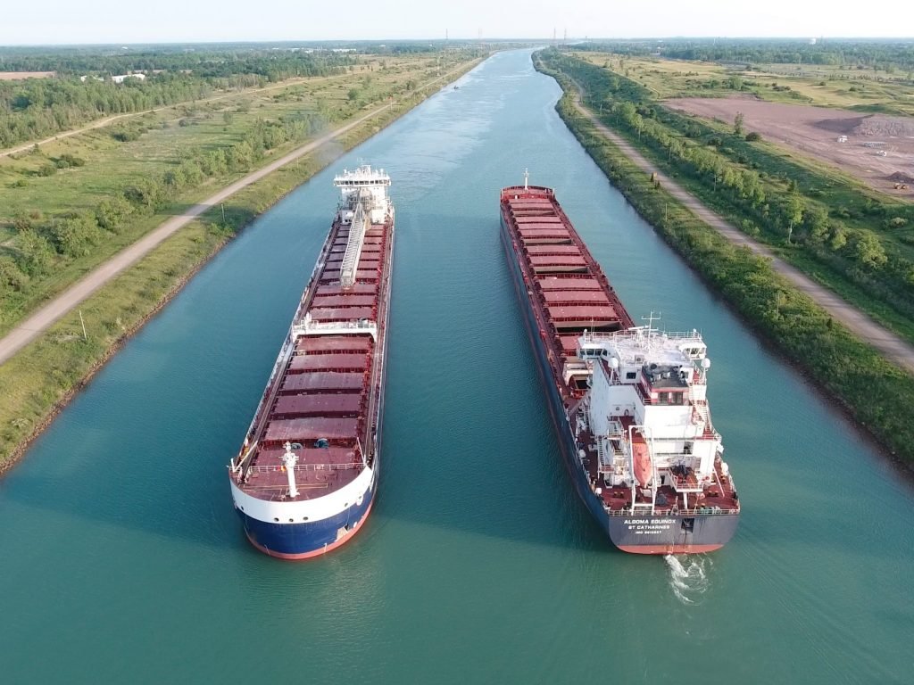 Algoma Sault and Equinox copy